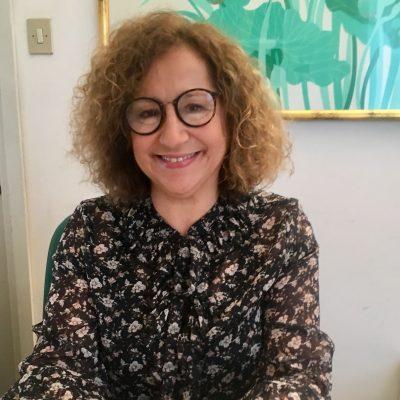 Rita Marmocchi
